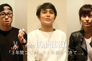 """記事「スペシャルインタビュー:みんながダンスを楽しむ """"バリアフリーな空間""""を。プロジェクト「CONNECTED」を3年間続けてきて…」の画像"""