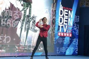 記事「振動でダンスを踊る? ダンスをもっと楽しめる新ツールが誕生!」の画像