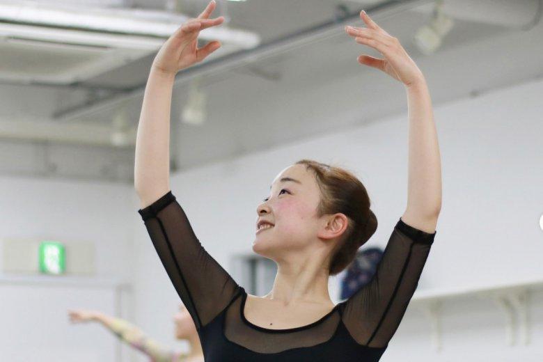 記事「この夏、バレエ・コンテの上達を目指したい学生&U-22歳の方にチャンス!!」の画像
