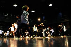 記事「Rei横浜校が様々なジャンルのワークショップを16本開催!」の画像