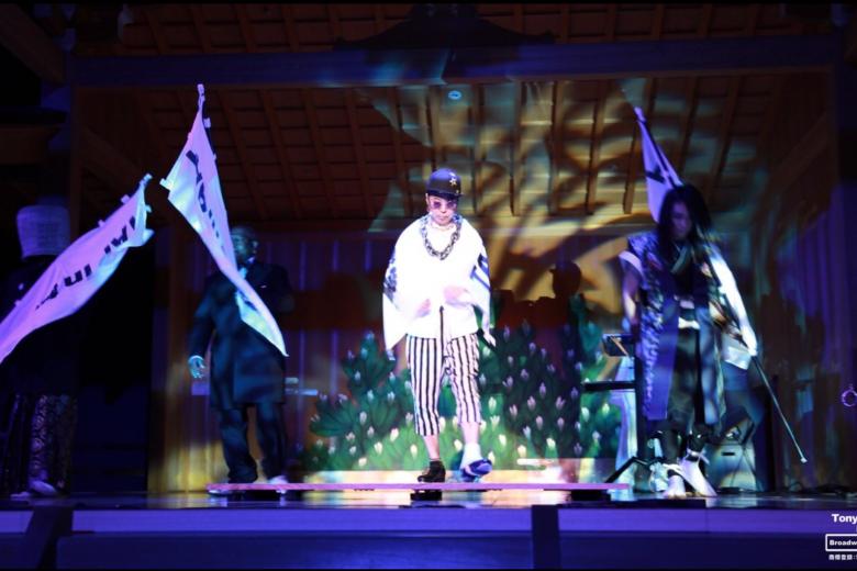 記事「日本の伝統とTAPダンスの融合「Tap in 能楽堂 2018」9月22日公演!」の画像
