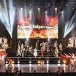 「Legend Tokyo Chapter.8」最優秀作品賞にMIWAの「美惒祭(びふうさい)」が選出!