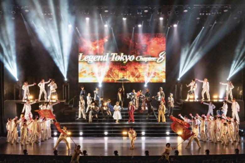 記事「「Legend Tokyo Chapter.8」最優秀作品賞にMIWAの「美惒祭(びふうさい)」が選出!」の画像