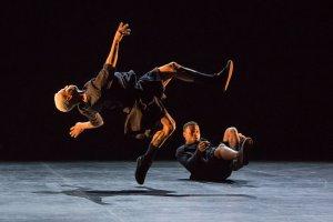 記事「ブラジル発、超絶ストリートダンスの進化系カンパニー グルーポ・ヂ・フーア最新作がアジア初上陸!!」の画像