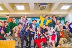 記事「全世界にエンターテインメントを発信するGANMI!様々な才能を持つダンスクルーを特集!!」の画像