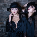 日本トップクラスの二人組ダンスユニット「MIKUNANA」がデビュー!