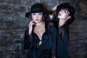 記事「日本トップクラスの二人組ダンスユニット「MIKUNANA」がデビュー!」の画像