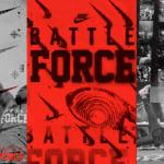 ナイキ エア フォース1を讃える バスケ、ダンス、ラップの頂点を決めるバトル型イベント「BATTLE FORCE」開催!!