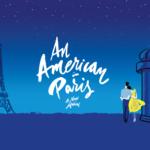 劇団四季より新作ミュージカル『パリのアメリカ人』〜小粋に、華やかに、スタイリッシュなダンスが描く、パリの恋〜