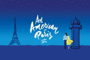 記事「劇団四季より新作ミュージカル『パリのアメリカ人』〜小粋に、華やかに、スタイリッシュなダンスが描く、パリの恋〜」の画像