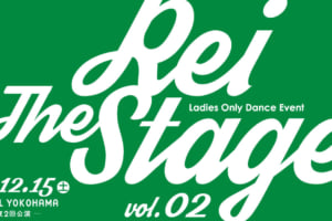 記事「Rei The Stage vol.2」の画像