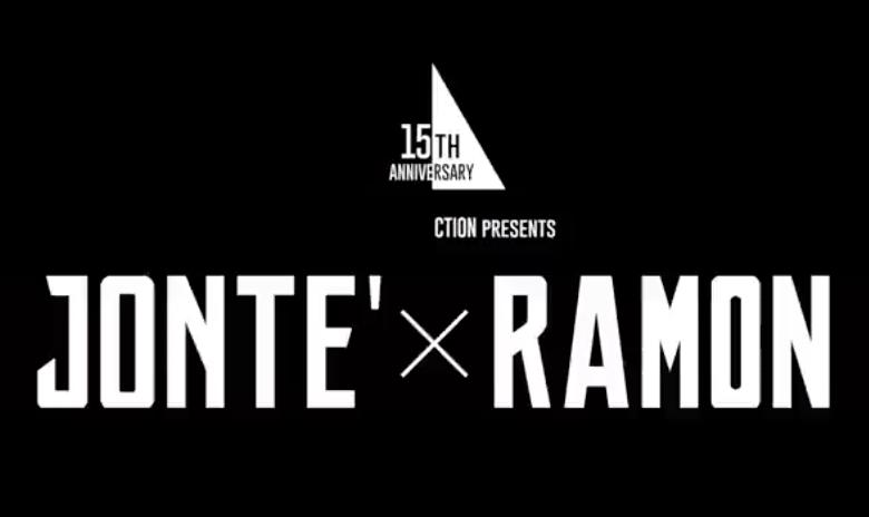 記事「Rei2018発表会開催記念 JONTE&RAMON SPECIAL WORKSHOP!!」の画像