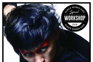 """記事「絶大な人気を誇る""""表現者""""【SHIMIZU MASH】KIDS/TEENS向け FREE STYLE WORKSHOP開催決定!」の画像"""
