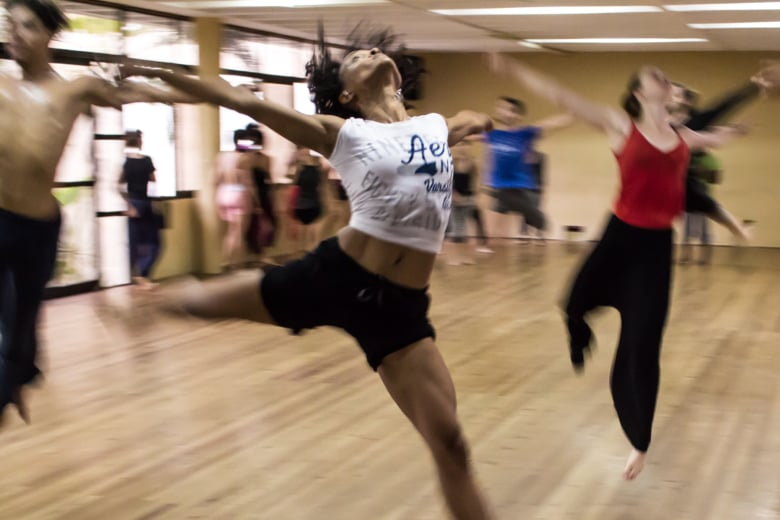記事「実はこんなに身近!ジャズダンスを知ろう!」の画像