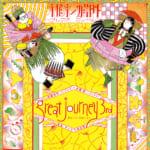 ダンスと音楽でどこへゆく!?  近藤良平(コンドルズ)と永積 崇(ハナレグミ)による『great journey 3rd』