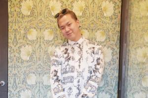 記事「何も持たずにNYへ。乃木坂46の振付師としても注目のSeishiroが語る海外との違い、そして今後への想い。」の画像