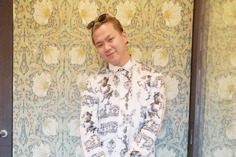 記事「Seishiroが思う日本人ダンサーの良さとは?得ることよりも内面を見つめなおせた、NY一人旅。:Seishiroインタビュー①」の画像