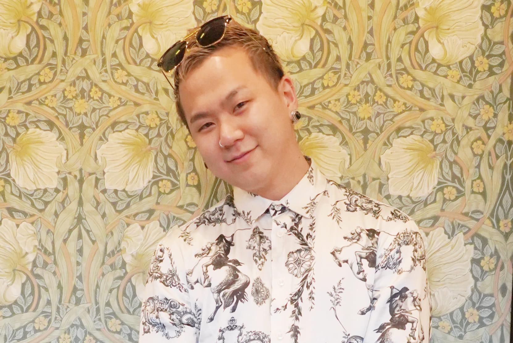 Seishiroが思う日本人ダンサーの良さとは?得ることよりも内面を見つめなおせた、NY一人旅。:Seishiroインタビュー①