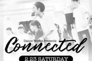 """記事「国境、年代、性別やハンディも越えて 「音楽」と「こころ」で繋がる ダンスプロジェクト。""""CONNECTED""""  無料ワークショップ開催決定!!」の画像"""