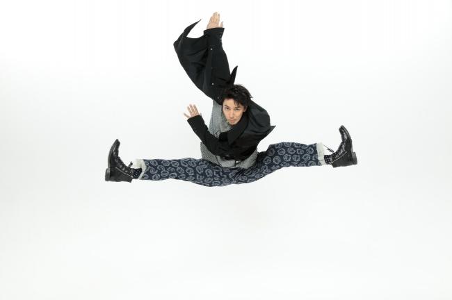天才3人による異種格闘技的なダンストークイベント「天才の舞台裏」を開催!
