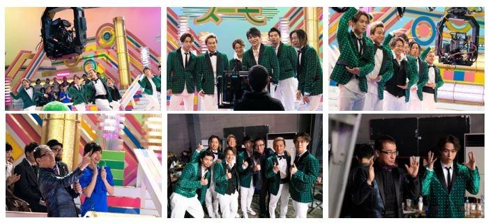 記事「「S.U.U.M.O.」ダンスの新CM 1月31日より放送開始!」の画像