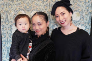 記事「保護中: MEDUSA&MAIKOが語る!母親になったからこそ感じたダンサーの新たな価値観」の画像