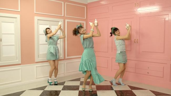記事「ロクシタン、新製品発売記念に振付師akane氏によるシェイクダンス動画を公開!」の画像