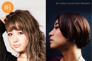 記事「RENKA×井出恵理子によるコラボダンスワークショップのリバイバルが決定!」の画像