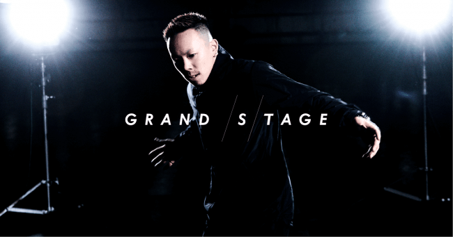 ブレイクダンサー・Taisuke氏がフィッシングギアのアピアとコラボ!