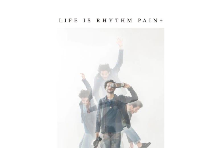 記事「久保 群青 TAP DANCE  十周年記念公演 【LIFE IS RHYTHM PAINT 】開催!!」の画像
