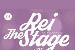 記事「Rei The Stage vol.5」の画像