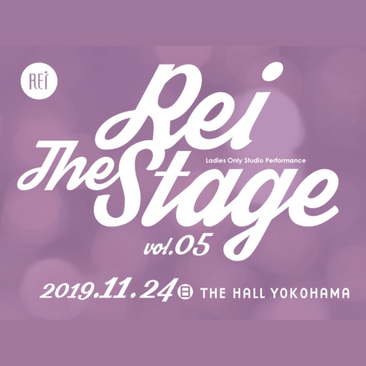 Rei The Stage vol.5