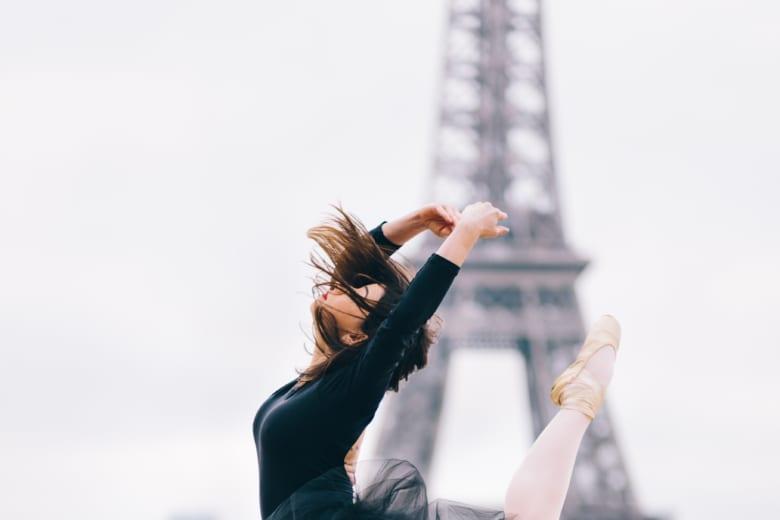 記事「東京シティ・バレエ団夏季新規団員募集!!憧れのプロバレエダンサーになろう!」の画像