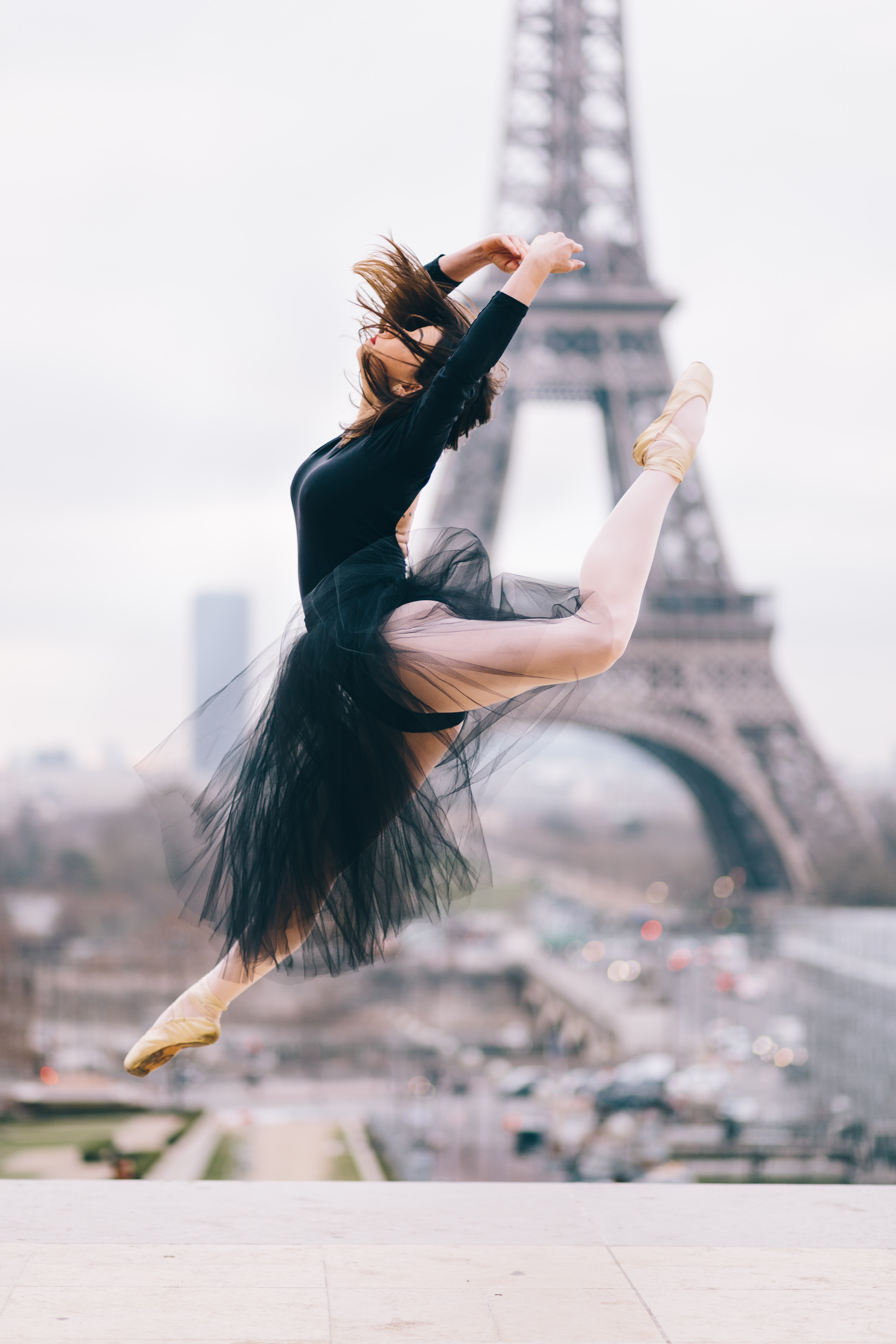 東京シティ・バレエ団夏季新規団員募集!!憧れのプロバレエダンサーになろう!