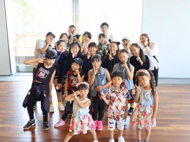 記事「横浜「象の鼻テラス」で8月毎週末「ダンス縁日2019」開催!」の画像