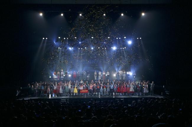 「Legend UNIVERSE 2019」で登美丘高校ダンス部が2冠を達成!