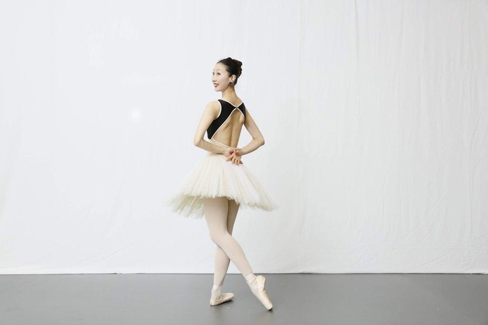 記事「【渋谷・表参道のバレエスタジオ】Angel Rで大人のバレエが楽しく続く10の理由」の画像