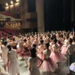 Angel R Dance Palace終演レポート! 次回発表会は『白鳥の湖』全幕に決定!