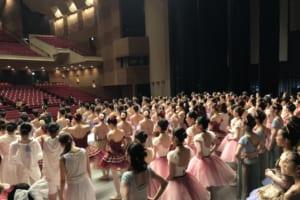 記事「Angel R Dance Palace終演レポート! 次回発表会は『白鳥の湖』全幕に決定!」の画像