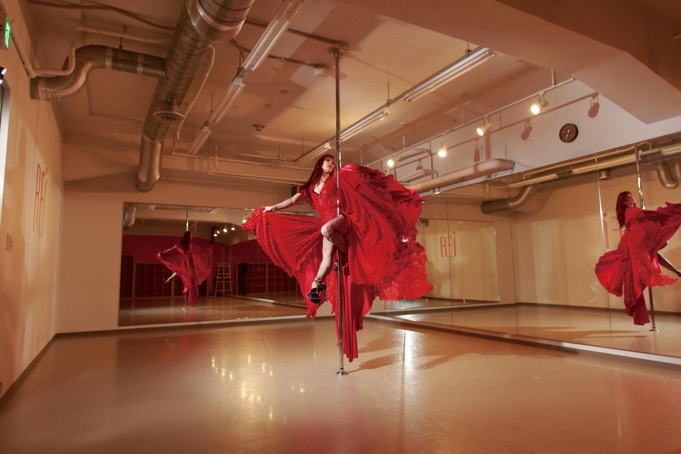 出会え!私のダンス!女性限定〔REI DANCE〕人気のダンスジャンル★Pickup.5★
