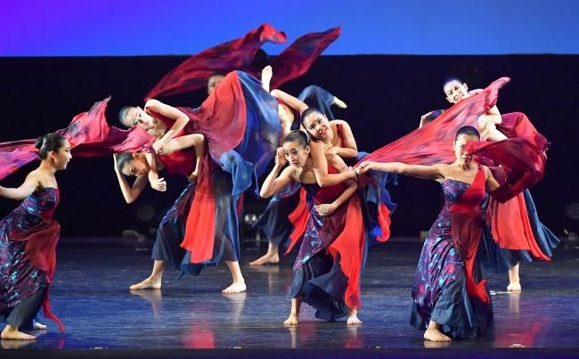 記事「「第12回日本高校ダンス部選手権」の全国大会が終了 優勝校が決定!」の画像
