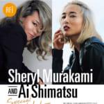 【Sheryl Murakami & Ai Shimatsu】 ダンスワークショップ開催決定!!