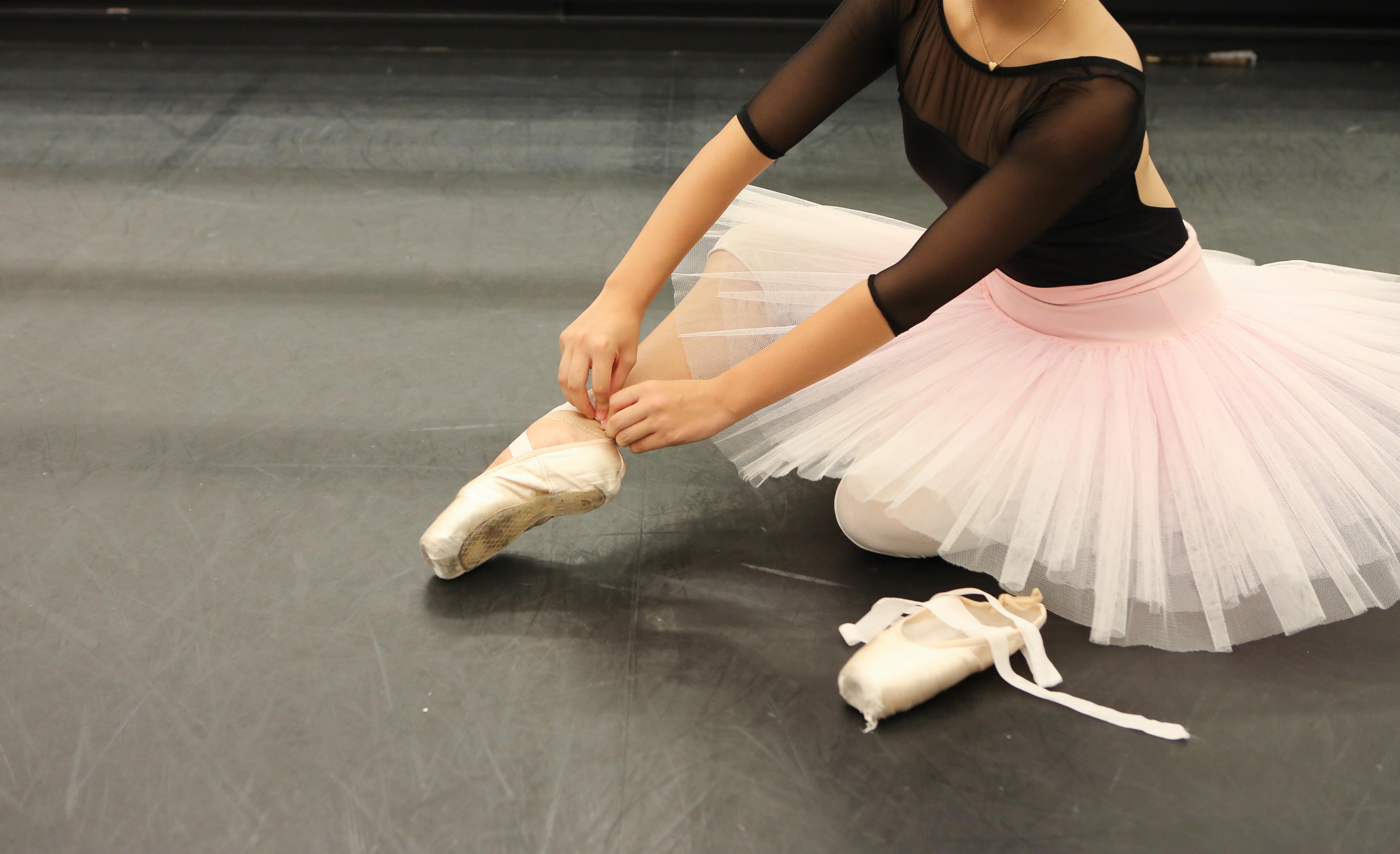 記事「【渋谷・表参道バレエスクールAngel R】バレエのオープンクラスとは?メリット・デメリット教えます」の画像