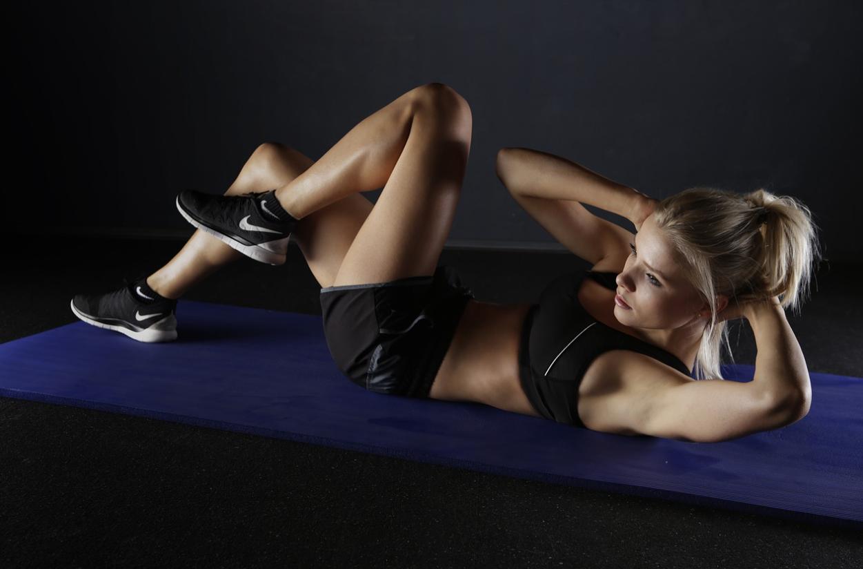 記事「ダンスと筋肉、どこをどう鍛えるべき?」の画像