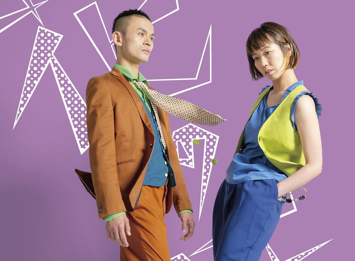 Tarinof dance companyが新作公演「花の牙」を座・高円寺2で上演!