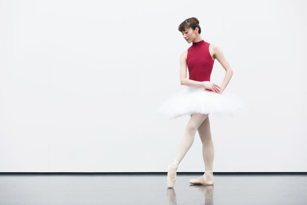 年末年始バレエを踊るならAngel Rへ!!