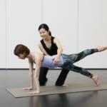 3ヶ月かけてピラティスで踊れる身体を作る!!Angel Rピラティス月謝クラス1月スタート!