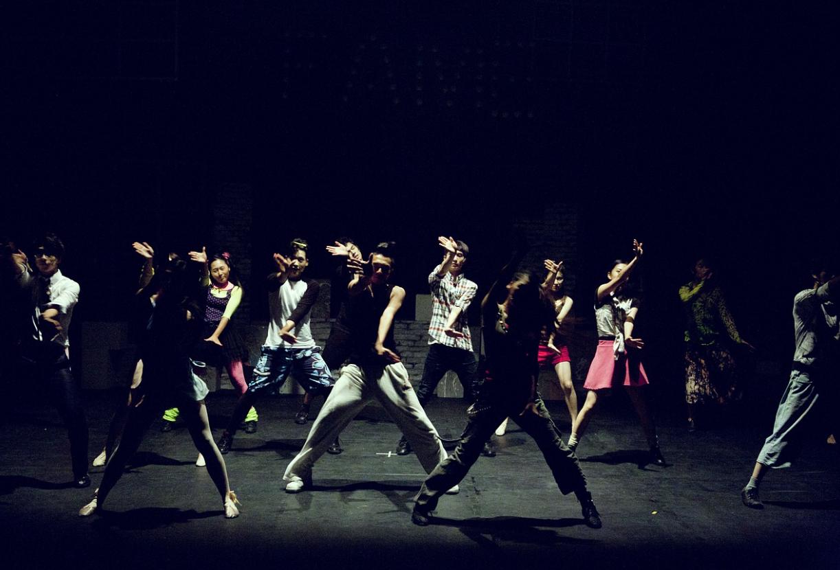 記事「踊っても上達しない・・・これってスランプ?」の画像