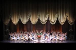 記事「バレエスタジオAngel R Dance Palaceの全幕舞台を大解剖!!」の画像