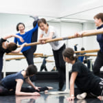 Angel Rバレエスタジオでビジター入会・再入会キャンペーンを実施中!